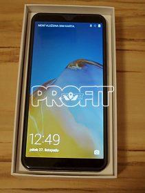 Prodám Zcela nový mobil  HUAWEI  P45 Pro +