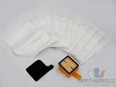 Filtrační balíček Vorwerk 135 a 136
