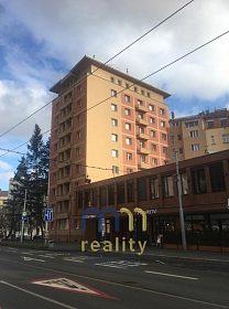 Prodej bytu 1+1 Brno, ul. Úvoz