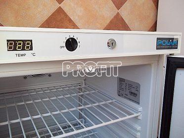 PROFI chladnice POLAR CD 610