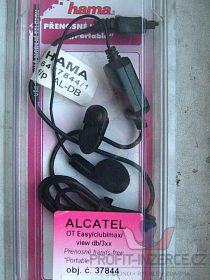 handsfree Alcatel OT Easy/club/max/view