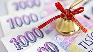 Vánoční nabídka půjčky