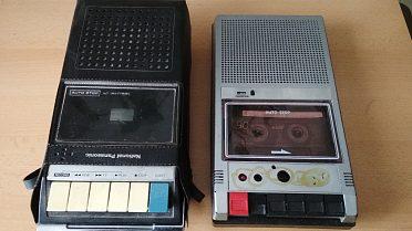 kazetové magnetofony