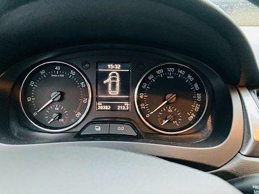 Škoda Rapid Spaceback 1.2 TSI(77 KW), naj, 20 000 km, 6. rychlostí
