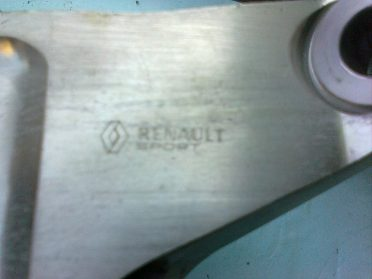 Renault Clio phase 3 nd .. Racing-