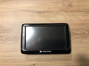 Prodám navigaci NAVIGON 40 PLUS