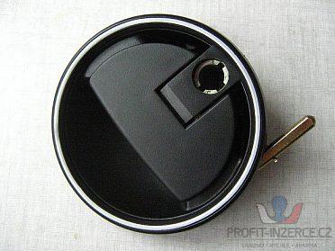Klika levé přední dveře Fiat 4476939