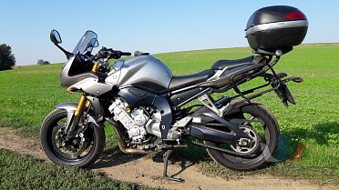 Yamaha FZ1 S Fazer - top stav