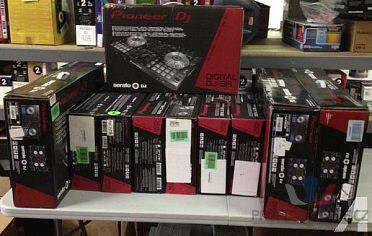 Pioneer DJ DDJ-SX2.........$350