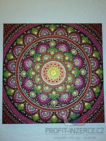 Obraz Mandala
