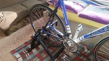 Prodám cyklistický trenažér