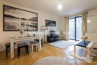 Pronájem bytu 2+1 v OV Praha 3, 67 m2