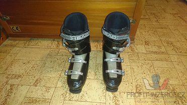Prodám lyžařské boty HEAD vel.30