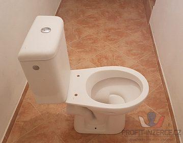 WC kombi Jika Lyra