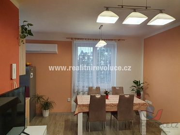Prodej bytu 2+1 v OV Rosice (Okres Brno-venkov), 55 m2