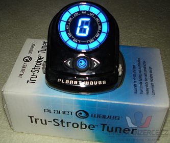 Planet Waves CT-07 Tru-strobo Tuner