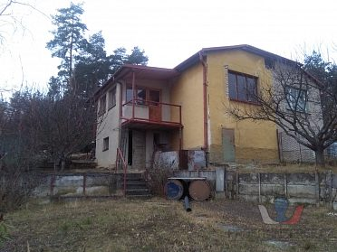 Prodám chatu v Seloutkách