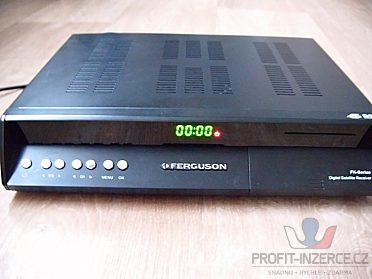 sat přijímač Ferguson FK6900CR