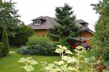 Prodej rodinného domu Svojetice, 330 m2