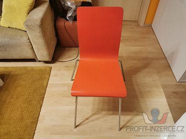 Kuchyňské, jídelní židle