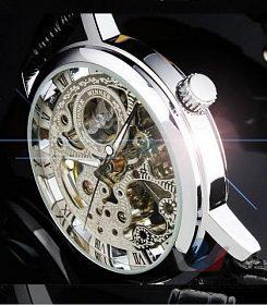 Kvalitní levné mechanické hodinky