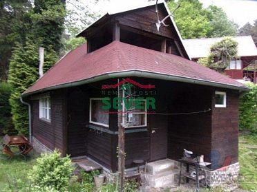 Prodej chalupy Damice, 50 m2