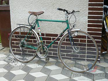 Prodej jízdního kola Favorit