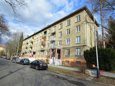 Pronájem bytu 1+1 v OV Přerov I-Město, 40 m2