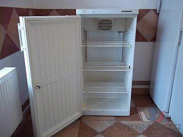 PROFI chladnice LIEBHERR UKS 2600