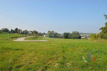 Prodej pozemku pro bydlení Přerov VII-Čekyně