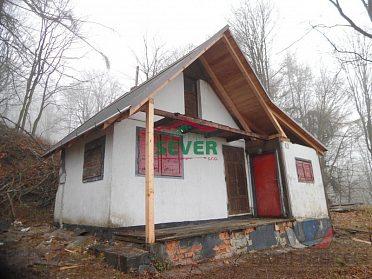Prodej chalupy Krupka, 32 m2