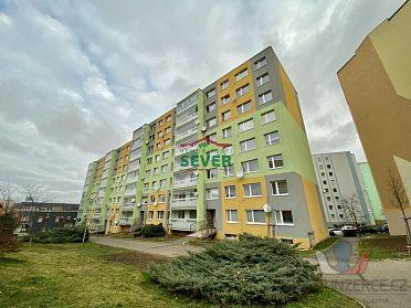 Prodej družstevního bytu 4+1 Most, 79 m2