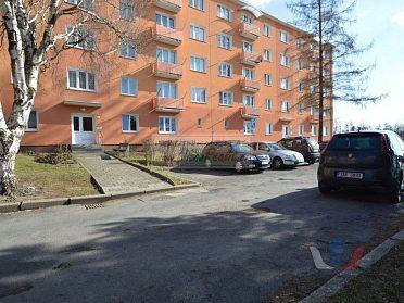 Pronájem bytu 2+1 v OV Přerov I-Město, 52 m2
