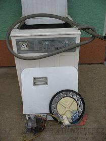 Pračka WM 66 s vyhříváním + ND.