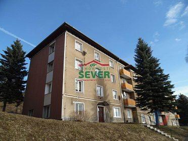 Prodej družstevního bytu 4+1 Meziboří, 82 m2