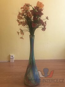 Dekorační vázy