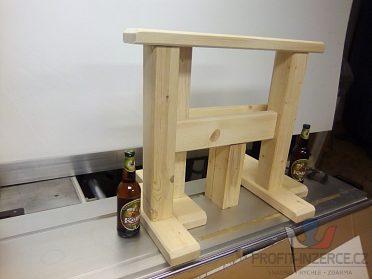 Dřevěné kozy stavební,stolařské
