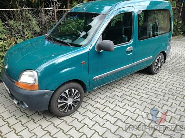Prodám Renault Kangoo