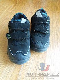 Dětské boty Crossroad vel. 29