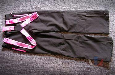 Lyžařské kalhoty LEWRO