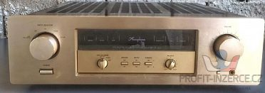 Accuphase E - 210