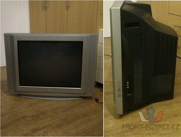 Televize zdarma