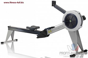 Concept2 Model E With Monitor PM5