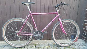 Prodám horské kolo
