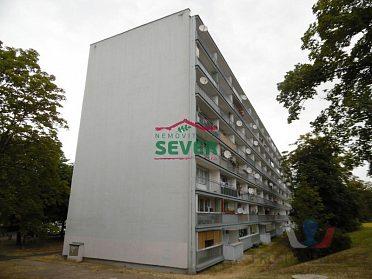 Prodej družstevního bytu 3+1 Trnovany, 68 m2