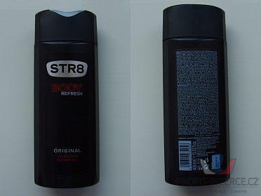 STR8 Original Shower gel 400 ml pánský