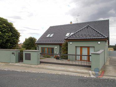 Prodám dům 5+1 po rek., 172 m2, Seloutky