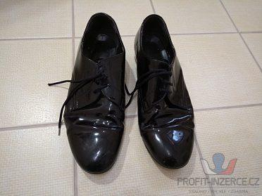 Taneční boty Bábor