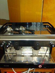 Profesionální kávovar