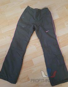 Pěkné zateplené Nike kalhoty